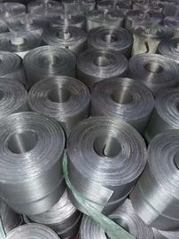 316 Stainless Steel Wire Mesh With Dutch Weave Mesh Used For Oil Filtration